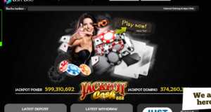 POKERCASH888